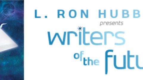 L. Ron Hubbard's Writers of the Future Contest