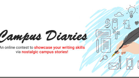 Campus Diaries FlashFiction Contest
