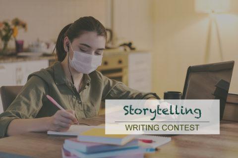 Biopage Story Writing Contest