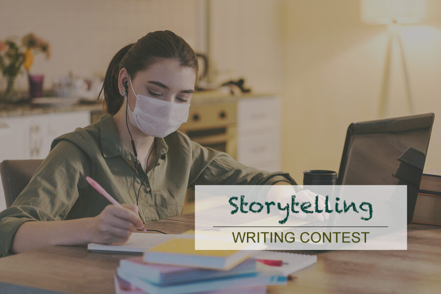 Biopage Story Writing Contest