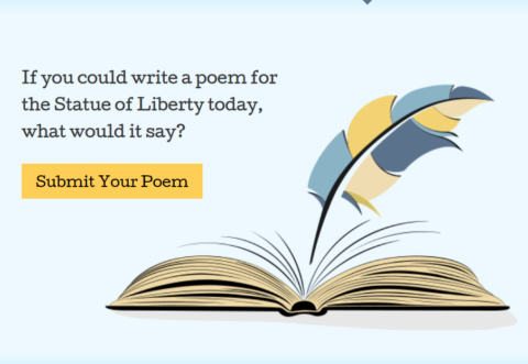 Emma Lazarus Project Poetry Contest