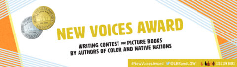 The New Voices Award