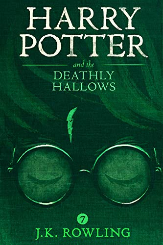 Harry Potter and the Deathly Hallows (Kindle Edition)