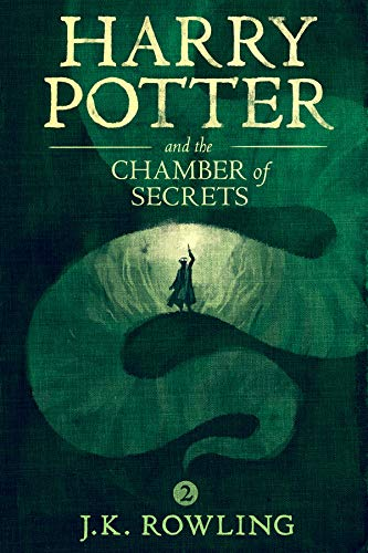 Harry Potter and the Chamber of Secrets (Kindle Edition)