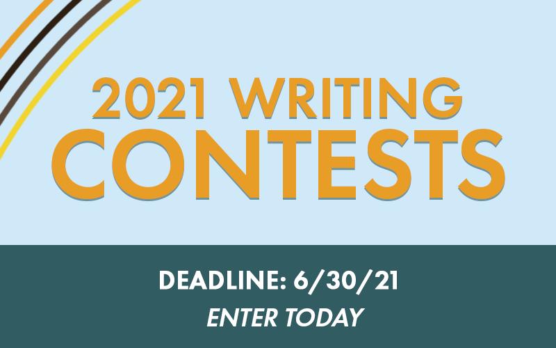 Aura Estrada Short Story Contest (2021)