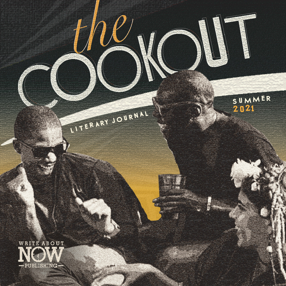 The CookOut Literary Journal $1000 Poetry 2021