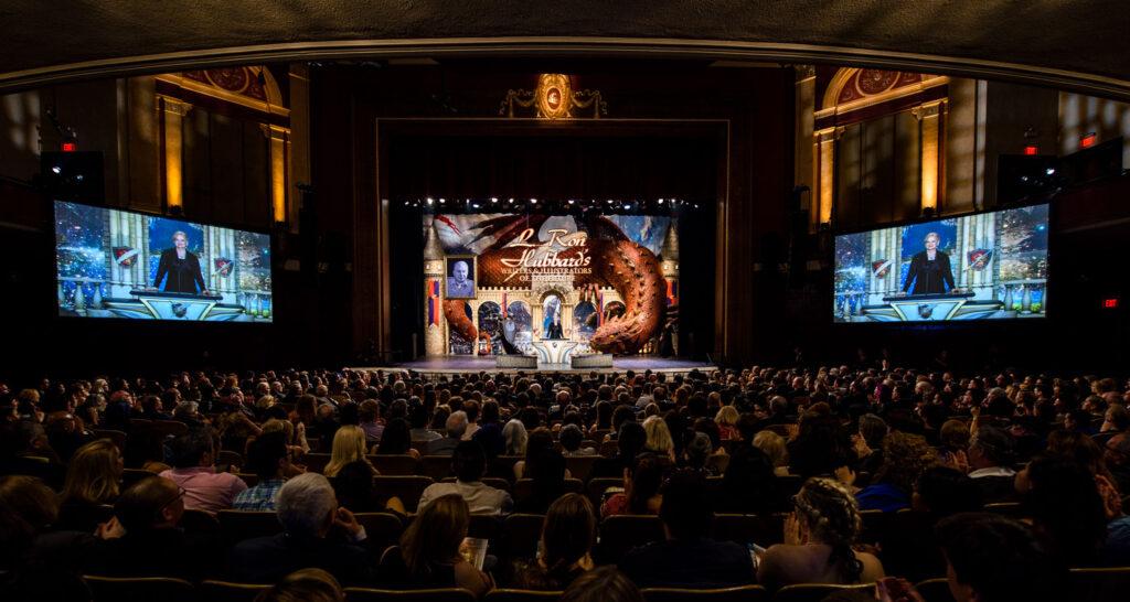L. Ron Hubbard's Writers of the Future Contest 2021