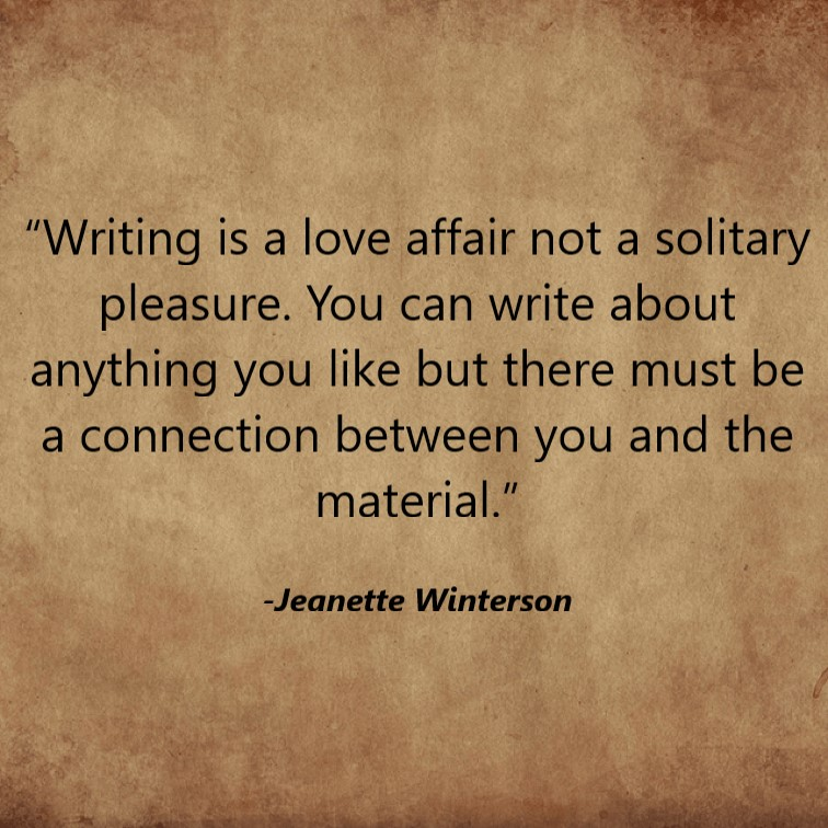 Writing Quotes 1